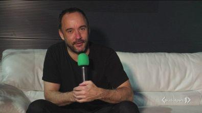 Il tour europeo della Dave Matthews band fa tappa in Italia