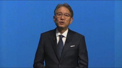 Honda trasformerà in elettrica il 40% produzione entro il 2030