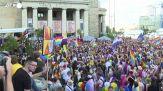 Varsavia: il gay pride a pochi giorni dall'iniziativa di crowdfunding pro LGBTQ
