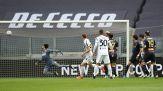 Serie A 2020/2021, i gol di Juventus-Genoa 3-1