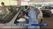 Breaking News delle 21.30 | Coronavirus casi in aumento