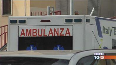 Spari nella movida di Napoli, 4 feriti