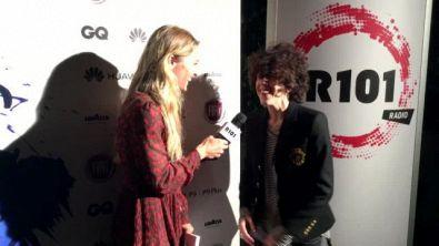 La cantante americana LP ai nostri microfoni, intervistata da Lucilla Agosti.