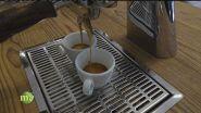La produzione del caffè