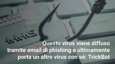 Il regalo di Natale del virus Emotet