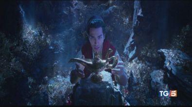 Aladino in carne e ossa