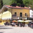 Parco Avventura Stella Alpina struttura