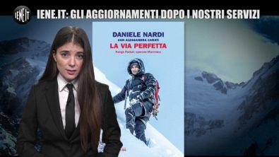 Daniele Nardi, ombre sull'alpinismo dopo il suo libro
