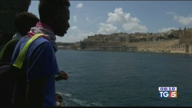 Migranti, patto segreto tra Libia e Malta?
