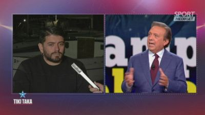 "Maradona jr: ""Juve? Preferisco non vivere in bianconero"""