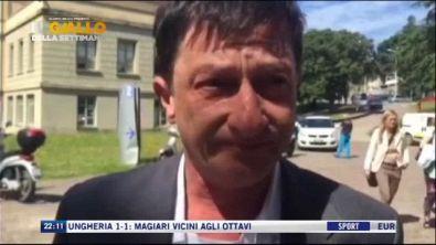 L'intervista a Mirco Alessandrini, marito di Guerrina Piscaglia