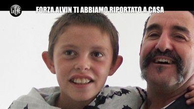 PELAZZA: Bentornato a casa Alvin! Il salvataggio dall'Isis e il ritorno in Italia