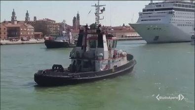 """""""Fuori le navi, il Ministro decida"""""""