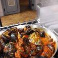 PIZZERIA RISTORANTE AL CAMINETTO menù di pesce