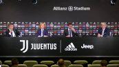 """Juve, Arrivabene si presenta: """"Mi piacciono le sfide e tifo bianconero da una vita"""""""