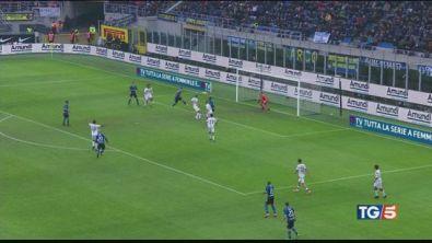 L'Inter non vince più. Pari tra Roma e Lazio