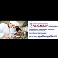 CENTRO SCOLASTICO GALILEO GALILEI ALBERGHIERO  Formazione Professionale