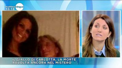 Il giallo di Carlotta Benusiglio, parla la sorella