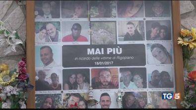 Due anni fa Rigopiano: 29 uccisi dalla valanga