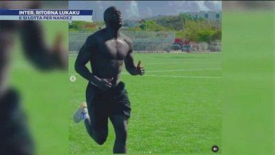 Inter, ritorna Lukaku