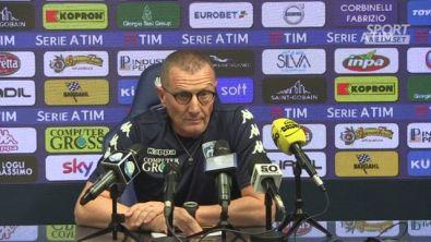 """""""Per i 3 punti anche contro la Juve"""""""