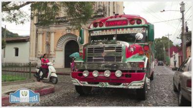Le Camionetas del Guatemala