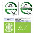 Agriturismo Le Giunchiglie - Azienda bioagrituristica Certificazioni