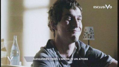 Alessandro Tiberi