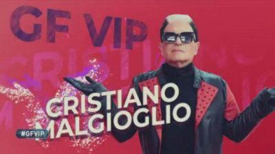 Cristiano Malgioglio: la clip di videopresentazione