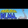 TRASLOCHI DE.MA.  noleggio autogru