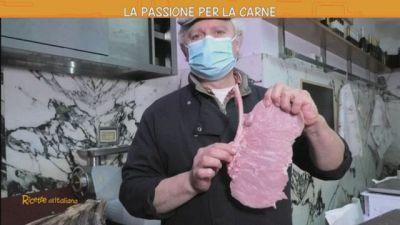 La passione per la carne