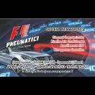 F1 Pneumatici