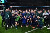 Euro 2020 Italia-Spagna 5-3 (1-1) dopo i rigori, azzurri in finale!
