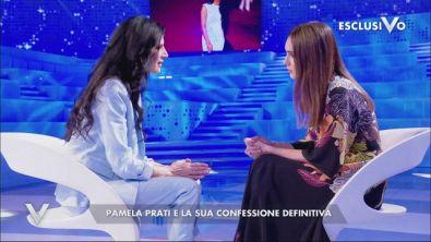 Esclusivo: Pamela Prati e la confessione definitiva - 1a parte
