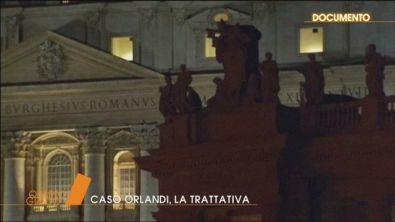 L'indagine su Emanuela Orlandi
