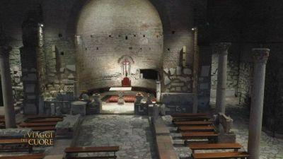 I primi cristiani di Roma