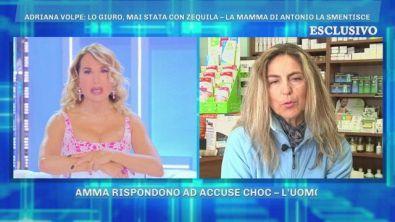 La sorella di Antonio Zequila difende il fratello