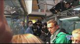 Ritorno e arresto per Navalny