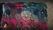Il foulard di Tiziana Cantone