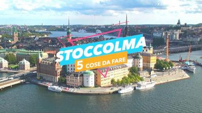 5 cose da fare a: Stoccolma