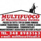 Multifuoco di Massimiliano Deidda