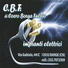 C.B.F. di Coero Borga Fulvio