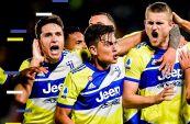 Serie A 2021/22 Spezia-Juventus 2-3