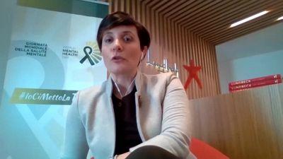 CEO for Life Awards - Tiziana Mele - Managing Director Lundbeck Italia