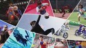 Giochi Olimpici Tokyo 2020: il Videogioco Ufficiale