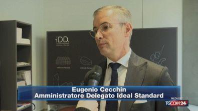 Ideal Standard, facciamo di Milano la capitale internazionale del design