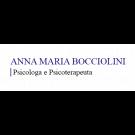 Dr.ssa  Anna Maria Bocciolini Psicologo Psicoterapeuta