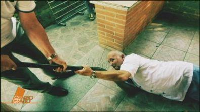 Mario Cattaneo: la ricostruzione