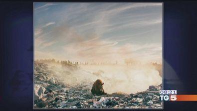 Un pianeta distrutto dall'inquinamento