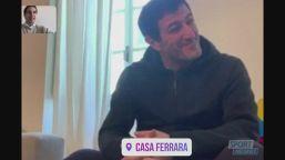 """Ciro Ferrara: """"Riprendere il campionato? Con le giuste condizioni sì"""""""
